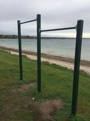 Stansbury Fitness Trail - Accommodation Tasmania