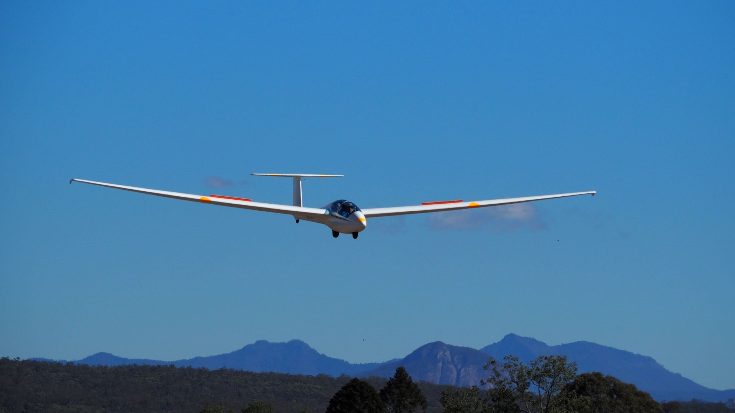 Boonah Gliding Club - Accommodation Tasmania