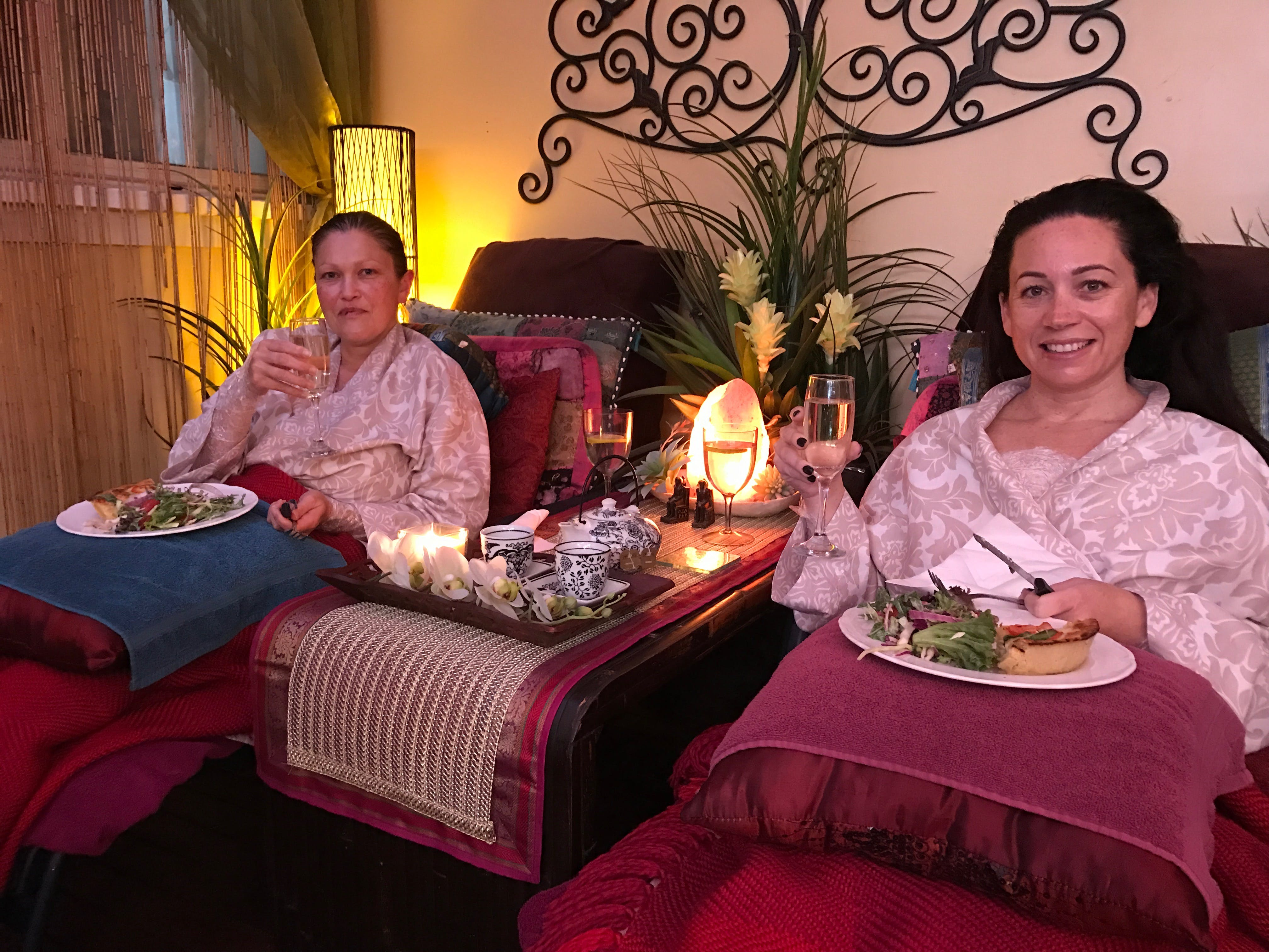 Goddess Health and Wellness Day Spa - Accommodation Tasmania