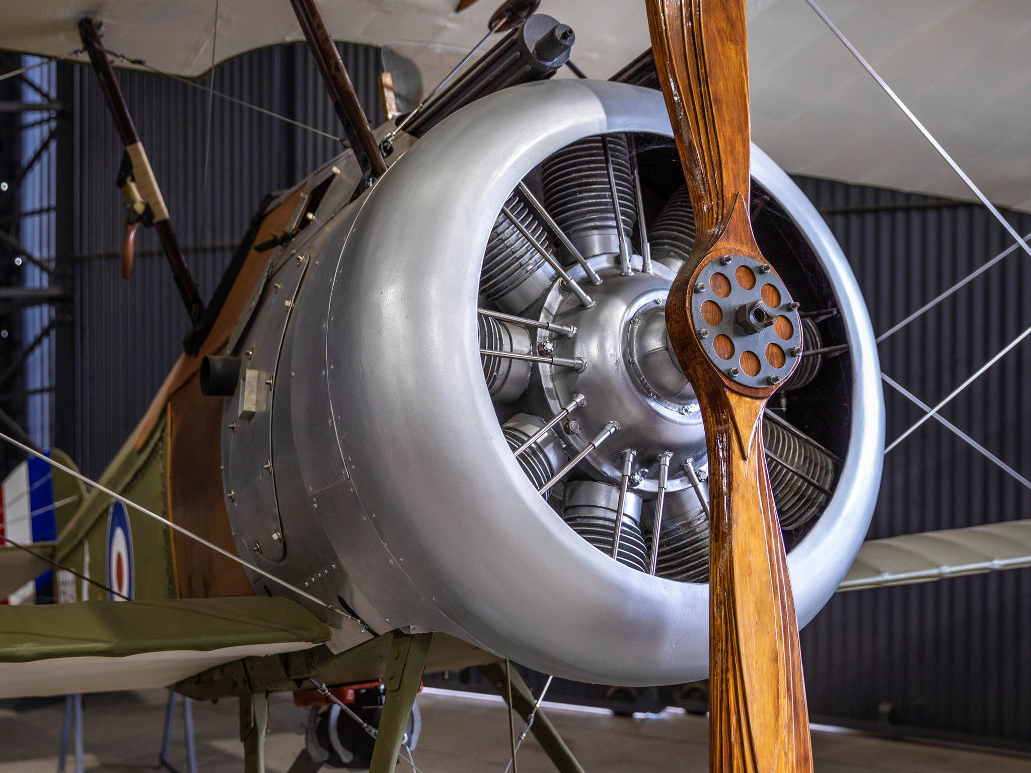 RAAF Amberley Aviation Heritage Centre - Accommodation Tasmania