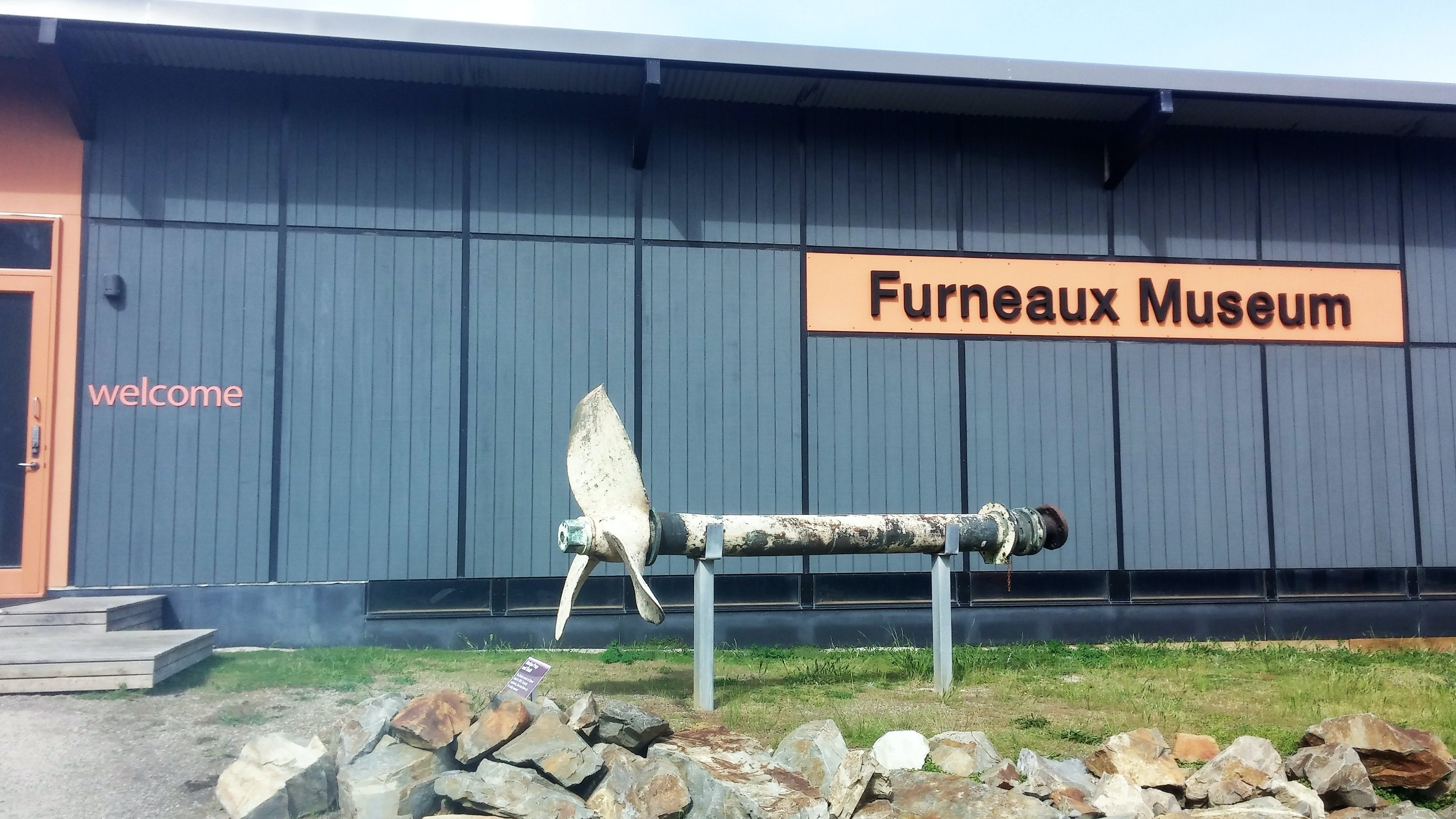 Furneaux Museum - Accommodation Tasmania