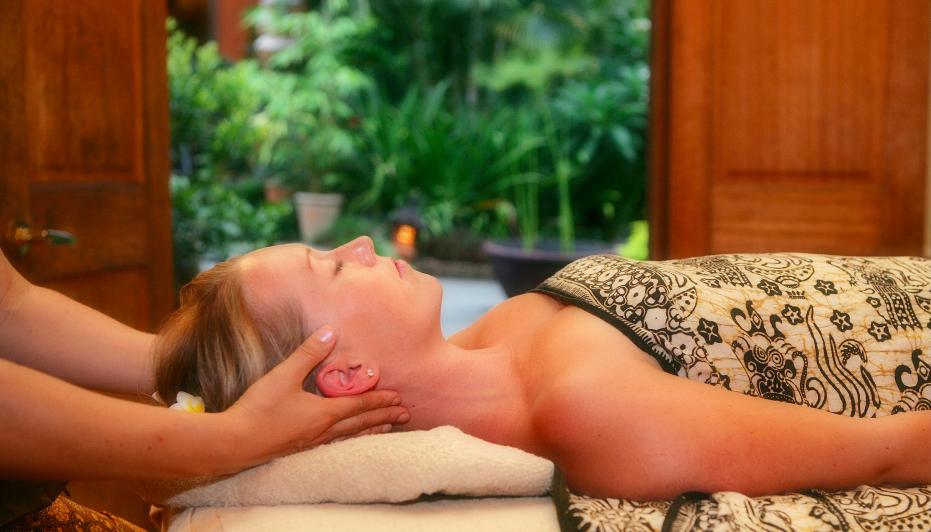 Ikatan Day Spa Noosa - Accommodation Tasmania