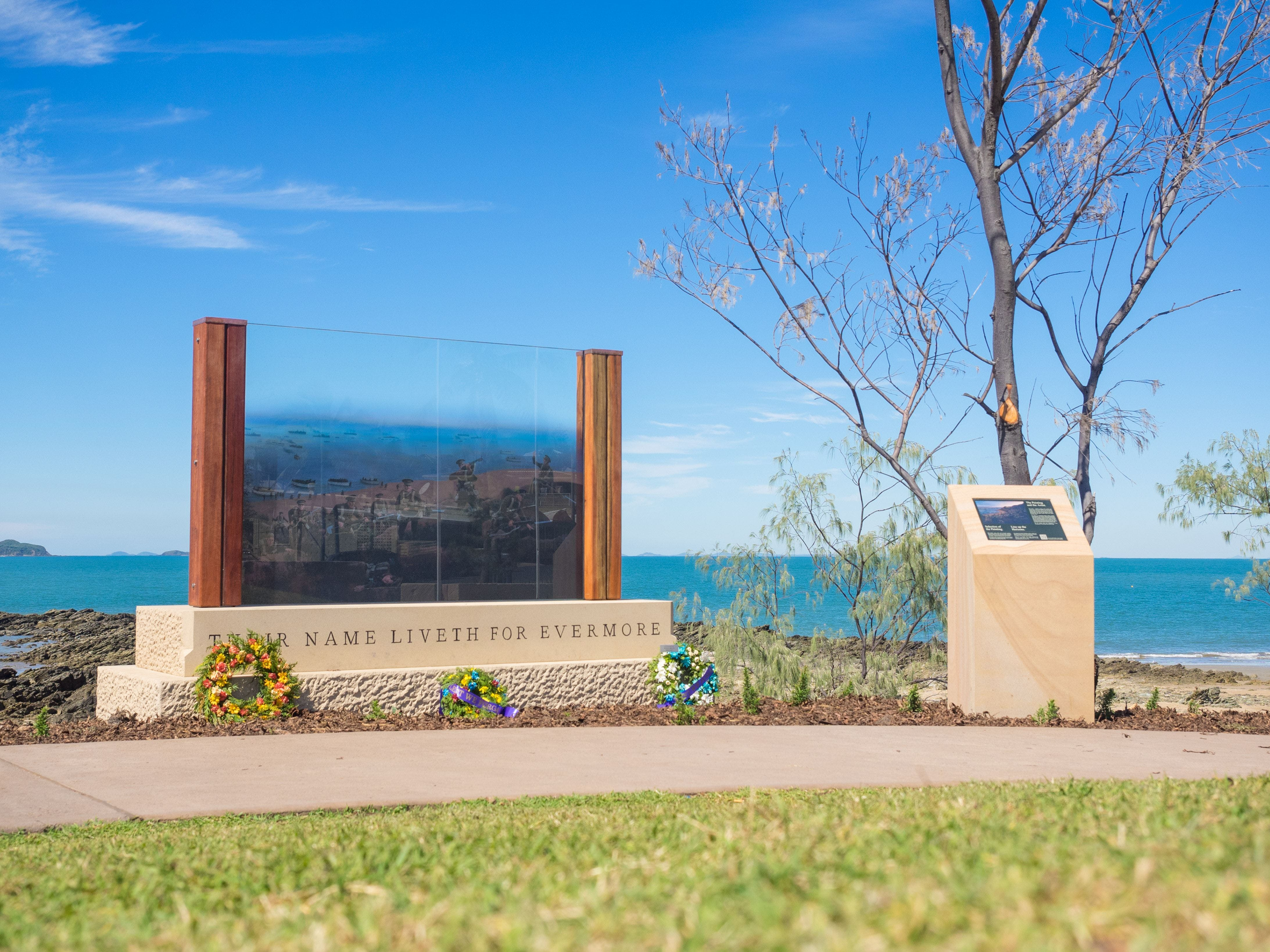 The Centenary of ANZAC Memorial Walk - Accommodation Tasmania