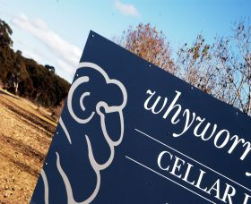 Whyworry Wines - Accommodation Tasmania