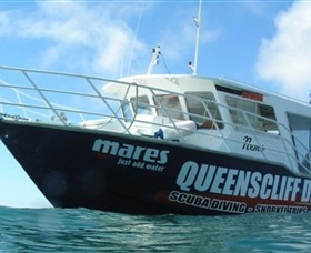 Queenscliff Dive Centre - Accommodation Tasmania