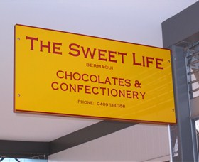 The Sweet Life Bermagui - Accommodation Tasmania