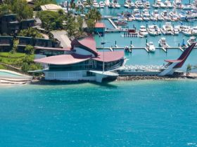 Hamilton Island Yacht Club - Accommodation Tasmania