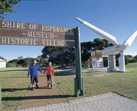 Esperance Municipal Museum - Accommodation Tasmania