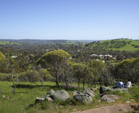 Pelham Reserve - Accommodation Tasmania