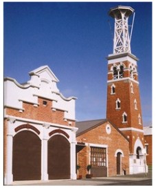 Central Goldfields Art Gallery - Accommodation Tasmania