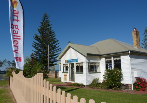 Hastings Fine Art Gallery - Accommodation Tasmania