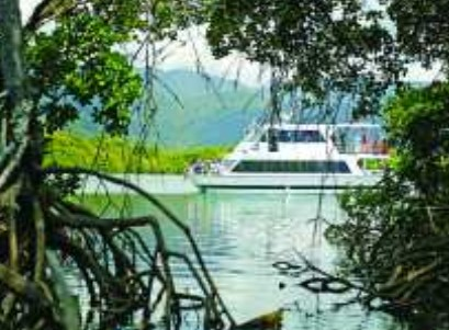 Cairns Harbour Cruises - Accommodation Tasmania