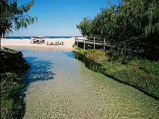 Australia Fraser Island Escape - Accommodation Tasmania