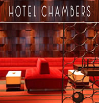 Hotel Chambers - Accommodation Tasmania