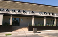 Panania Hotel - Accommodation Tasmania
