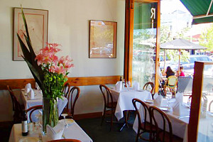 Ricardo's Trattoria - Accommodation Tasmania
