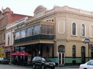 Exeter Hotel - Accommodation Tasmania