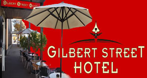 Gilbert Street Hotel - Accommodation Tasmania