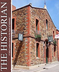 Historian Hotel - Accommodation Tasmania