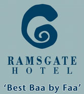 Ramsgate Hotel - Accommodation Tasmania