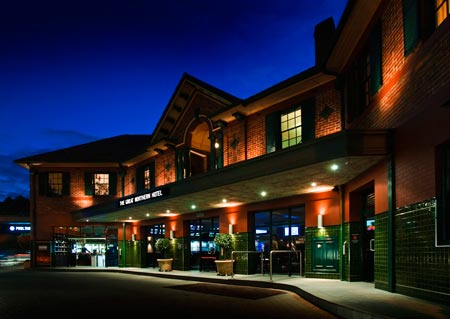 Great Northern Hotel - Accommodation Tasmania