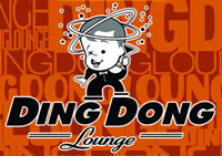 Ding Dong Lounge - Accommodation Tasmania