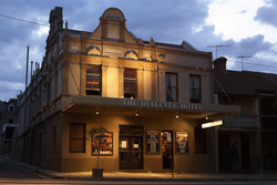 Bellevue Hotel - Accommodation Tasmania