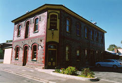 Earl of Leicester Hotel - Accommodation Tasmania