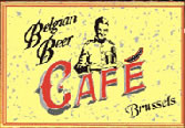 Belgian Beer Cafe Brussels - Accommodation Tasmania