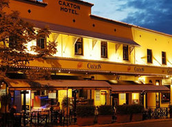 The Caxton Hotel - Accommodation Tasmania