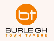 Burleigh Town Tavern - Accommodation Tasmania