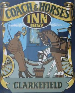 Coach  Horses Inn - Accommodation Tasmania