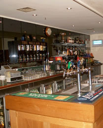 World Cup Bar - Accommodation Tasmania