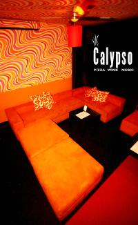 Calypso Bar and Lounge - Accommodation Tasmania