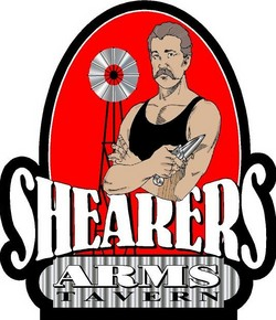 Shearers Arms Tavern - Accommodation Tasmania