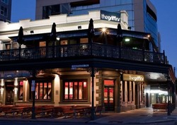 Griffins Head Hotel - Accommodation Tasmania