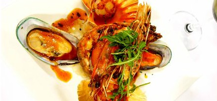 Lively Catch Seafood Restaurant - Accommodation Tasmania