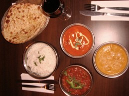 Masala Indian Cuisine Mackay - Accommodation Tasmania