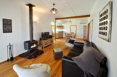 Oceanview Estate Winery / Restaurant - Accommodation Tasmania