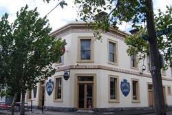 Steam Packet Hotel - Accommodation Tasmania