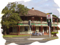 Appin Hotel - Accommodation Tasmania
