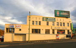 Globe Hotel - Accommodation Tasmania