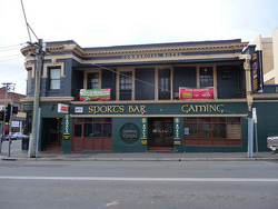 Commercial Hotel Launceston - Accommodation Tasmania