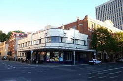 Telegraph Hotel - Accommodation Tasmania