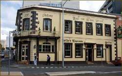 Hope and Anchor Tavern - Accommodation Tasmania