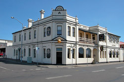 Alexander Hotel - Accommodation Tasmania