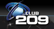 Club 209 - Accommodation Tasmania