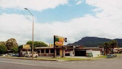 Cabbage Tree Hotel - Accommodation Tasmania