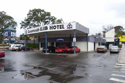 Leumeah Club Hotel - Accommodation Tasmania