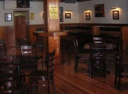 Jack Duggans Irish Pub - Accommodation Tasmania
